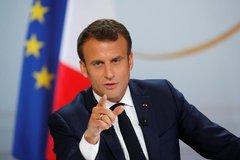 Lý do Tổng thống Pháp muốn kéo Nga về phía châu Âu