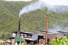 Nghe An company fined $25,600 for pollution