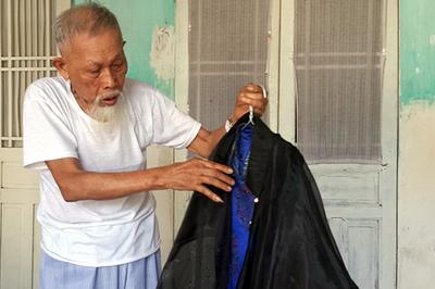 Ông chủ được Nam Phương hoàng hậu ban thưởng vì may áo dài đẹp là ai?
