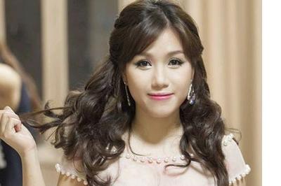 Thuỳ Chi hát live cùng ban nhạc Anh Em