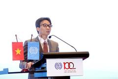 Vietnam, ILO co-operate for decent work