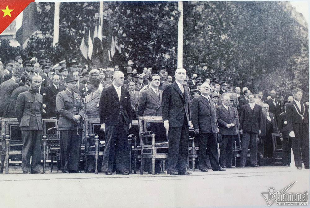 Những bức thư Bác Hồ gửi Tổng thống Mỹ Truman và Nixon