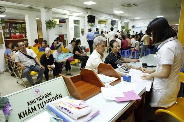Prices of over 1,900 medical services increase slightly