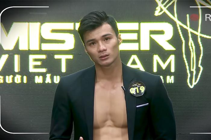 Mister Việt Nam