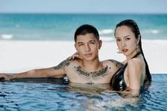 Cường Seven: 'Tôi và Vũ Ngọc Anh đã yêu nhau được một năm'