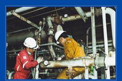 Giữ an toàn môi trường tại PV GAS lên sóng chương trình 'Trái đất xanh'