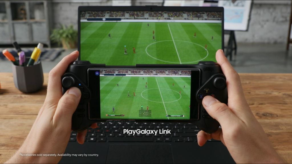 Những công nghệ mới dành cho game thủ trên smartphone