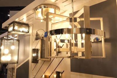 Những ý tưởng thiết kế nhà tắm hiện đại và độc đáo nhất năm 2019