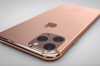 Tiết lộ giá iPhone 11 có thể gây sốc cho người dùng