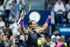 Nadal khởi đầu như mơ ở US Open
