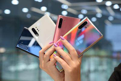 Những tính năng trên Galaxy Note10 khiến đối thủ phải dè chừng