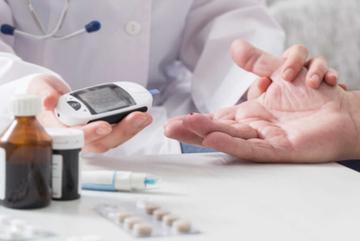 5 dấu hiệu cảnh báo bệnh tiểu đường
