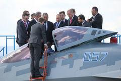 Phớt lờ Mỹ, Nga - Thổ cam kết tăng cường hợp tác quân sự