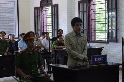 Tử hình kẻ vận chuyển hơn 3 tạ ma túy đá ở Quảng Bình