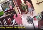 Nữ nhà báo bị chồng võ sư đánh đập nói về việc đồng ý hòa giải