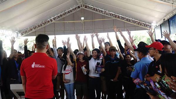 Honda Việt Nam khởi động chuỗi chương trình 'Honda - Luôn vì bạn 2019'