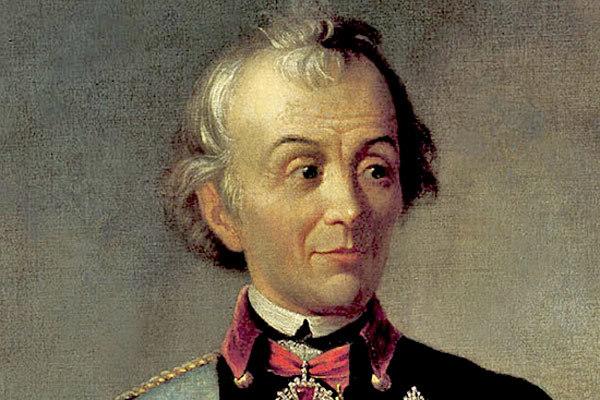 'Ông tổ' nghệ thuật quân sự Nga, và những tướng 'không bao giờ thất bại'