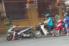 Truy bắt nhóm người chém gần lìa tay đối thủ ở trung tâm Sài Gòn