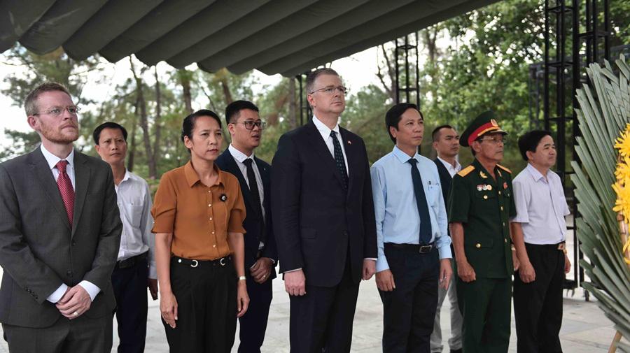 Quảng Trị,cầu Hiền Lương,Việt - Mỹ