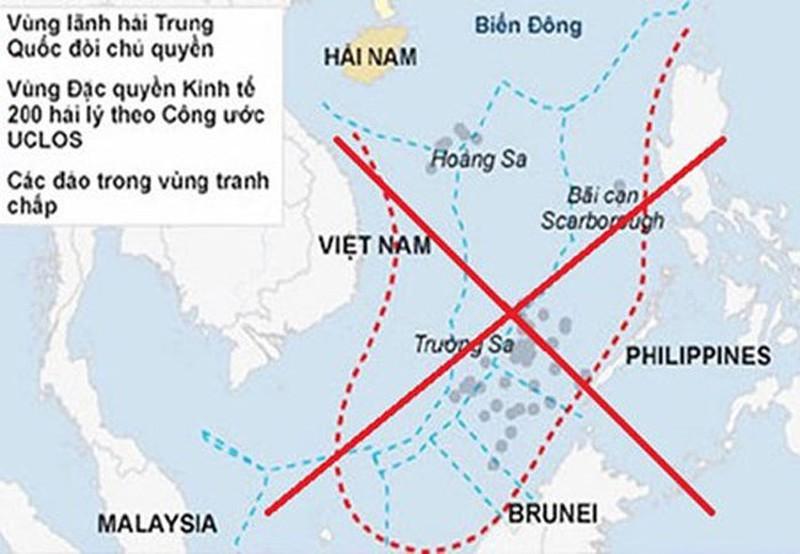 Hoạt động của tàu Trung Quốc đi ngược thỏa thuận giữa lãnh đạo 2 nước