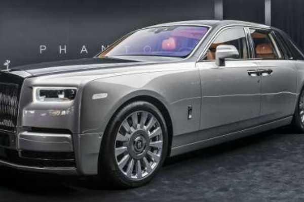 Rolls- Royce,Rolls- Royce Cullinan,Rolls- Royce Phantom,siêu xe