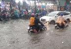 Underground water overexploitation in HCMC causes serious subsidence