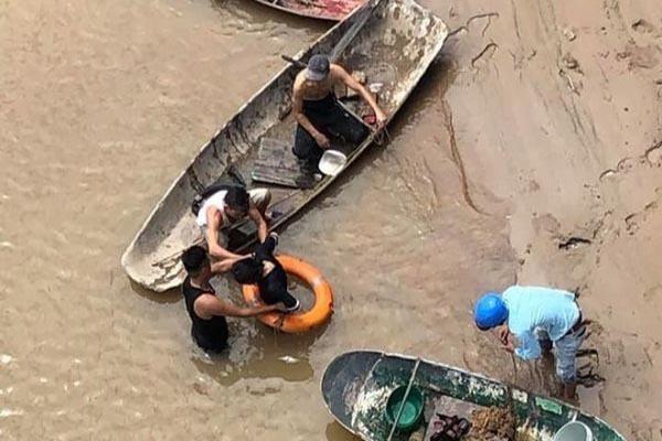 tự tử,Bắc Giang