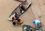 Đại đội trưởng cứu người mẹ nhảy cầu tự tử ở Bắc Giang