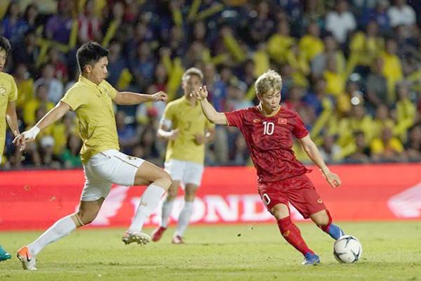 Công Phượng có bàn thắng tại Bỉ: Người Thái hãy coi chừng!