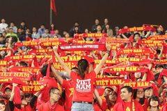 SEA Games 31 khởi động với Tự hào Việt Nam