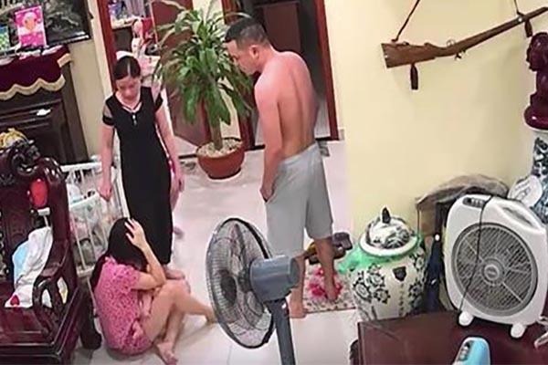 Vụ võ sư đánh vợ, người vợ rút đơn, xin được hòa giải