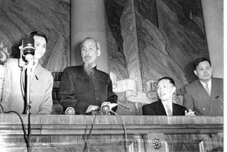 Bức điện mật khi Bác Hồ qua đời trong ký ức nguyên Phó Thủ tướng