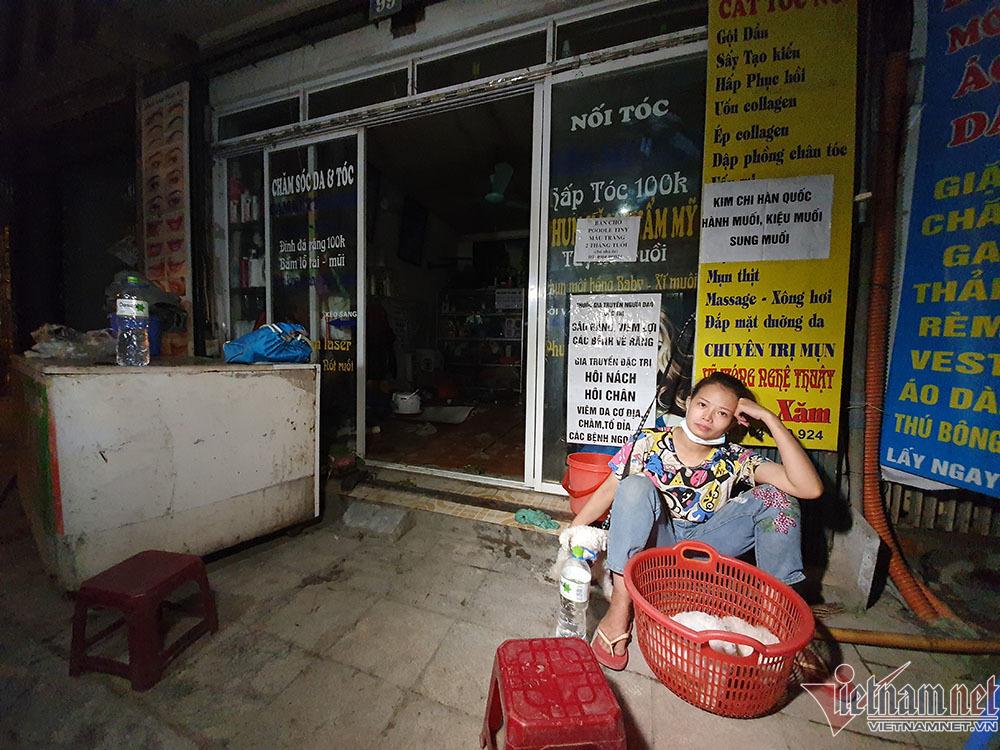 nhà máy Rạng Đông,cháy lớn ở Hà Nội