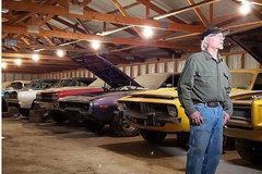 Bán đấu giá bộ sưu tập 93 ô tô cổ quý hiếm