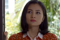 'Hoa hồng trên ngực trái' tập 8, San uất nghẹn khi phát hiện sự thật về mẹ chồng