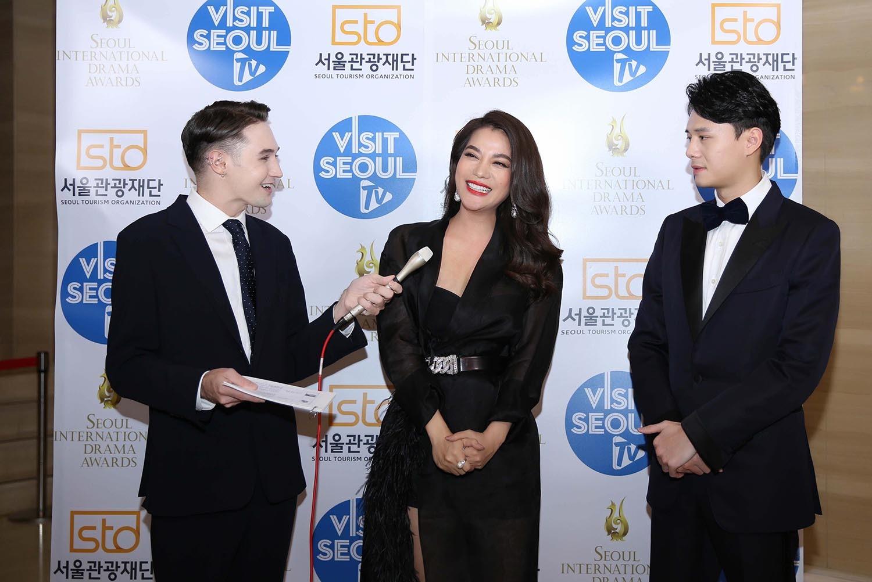 Trương Ngọc Ánh dính tin đồn hẹn hò nam diễn viên kém 14 tuổi