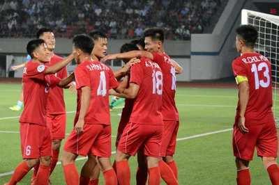 Xác định đối thủ của Hà Nội ở chung kết AFC Cup liên khu vực