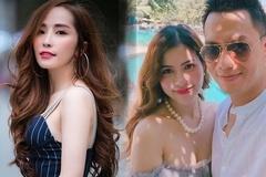 Quỳnh Nga phản ứng gay gắt khi bị đồn là kẻ phá hoại gia đình Việt Anh