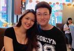 Sỹ Luân lần đầu công khai bạn gái giáo viên sau 6 năm giữ kín