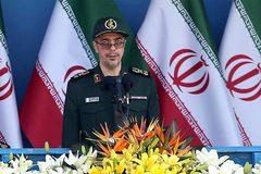 Tướng Iran tố lí do thực sự khiến ông Trump hủy tấn công Tehran