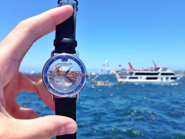 Đồng hồ cơ – sức hấp dẫn vượt thời gian