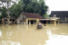 EU grants 100,000 EUR to flood victims in Vietnam