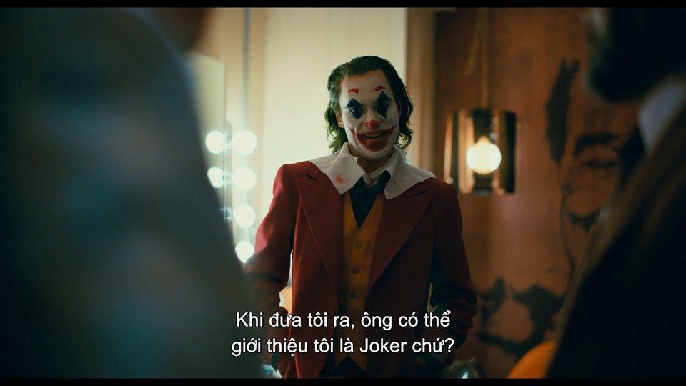 Sợ bạo lực bùng phát, an ninh thắt chặt trong các suất chiếu 'Joker'