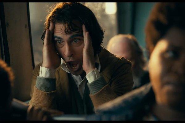 Phim tỷ đô 'Joker' được đề cử Phim hay nhất tại Quả cầu vàng 2020