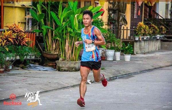 Viet Nam Trail Marathon,Long Bien Marathon,Nong Van Chuyen,sports news,Vietnam sports,vietnamnet bridge,english news,Vietnam news,vietnamnet news,Vietnam latest news,Vietnam breaking news,Vietnamese newspaper,Vietnamese newspaper articles,news Vietnam