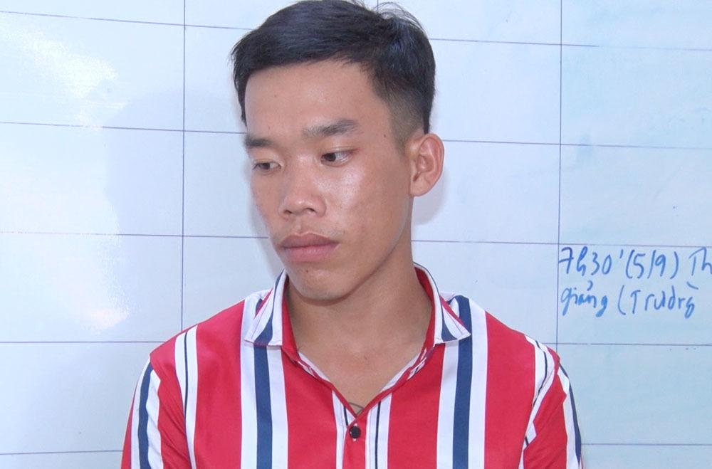 2 thanh niên ở miền Tây bị bắt vì yêu bạn gái 'nhí'