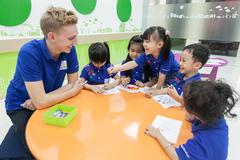 4 cách khiến trẻ thích học tiếng Anh, bố mẹ không phải ép