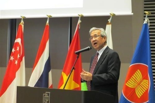 East Sea issue important to maintaining regional stability, security