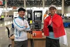 Vietnam wins silver medal at WorldSkills 2019