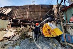 Hai Phó Thủ tướng yêu cầu Bộ Công an đẩy nhanh điều tra vụ cháy Rạng Đông